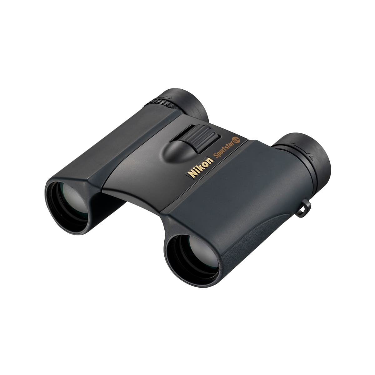 SPORTSTAR EX 10x25 D CF (Charcoal Grey)