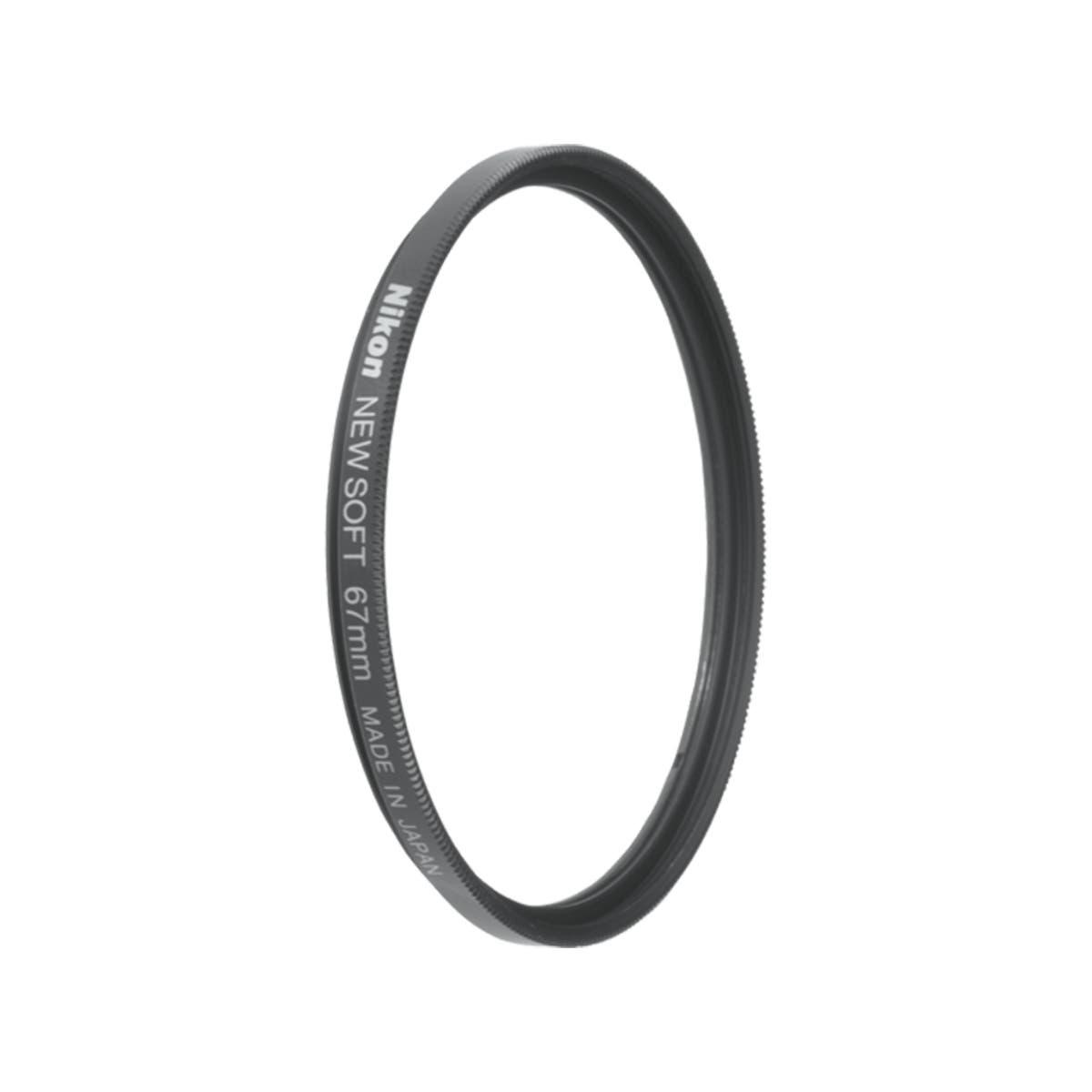 67mm Soft Focus Filter