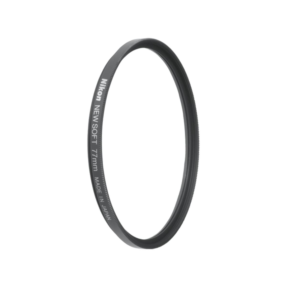 77mm Soft Focus Filter