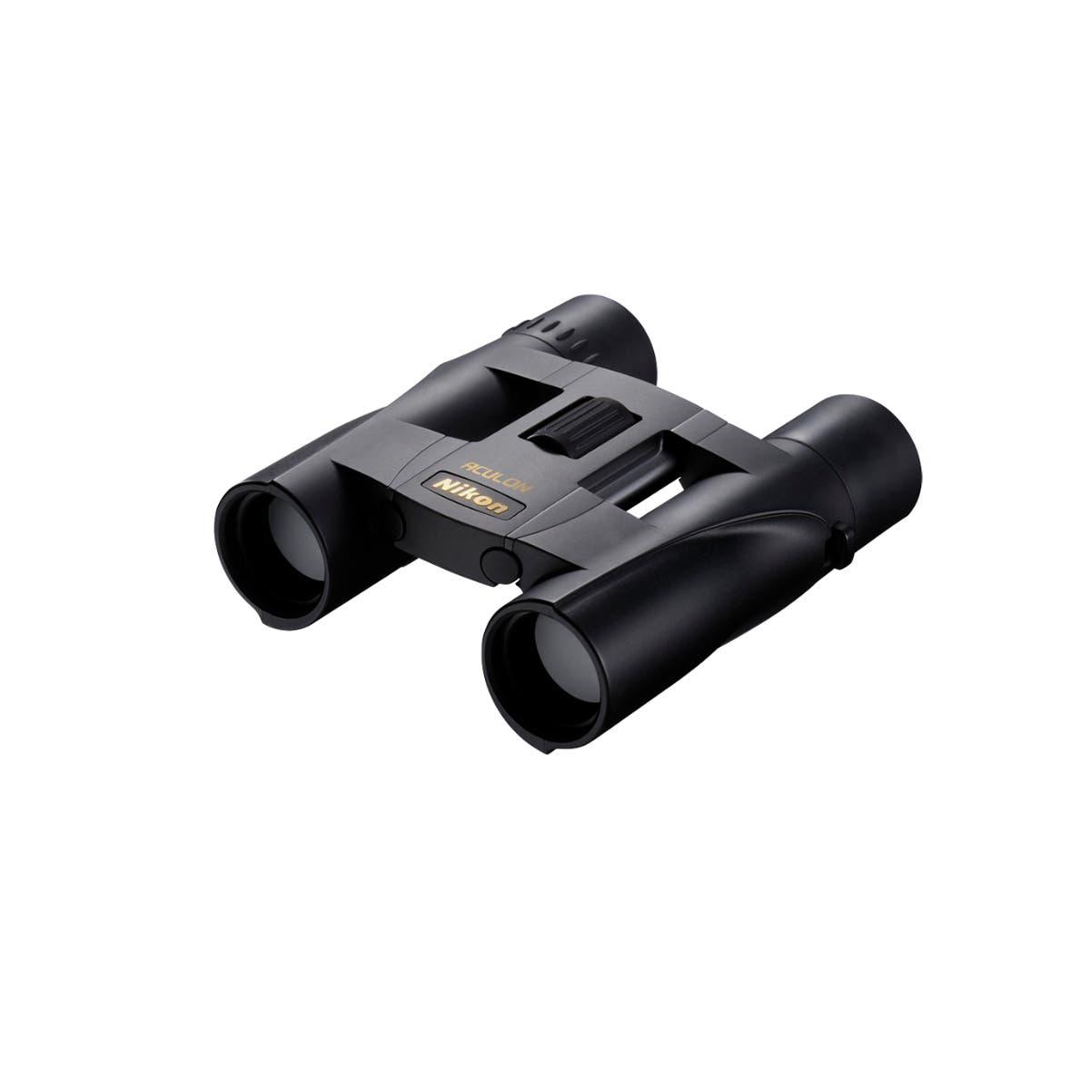 ACULON A30 8x25 BLACK