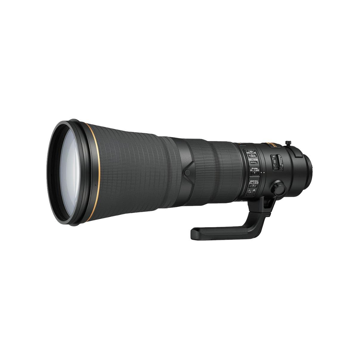 AF-S 600mm f4 FL ED VR