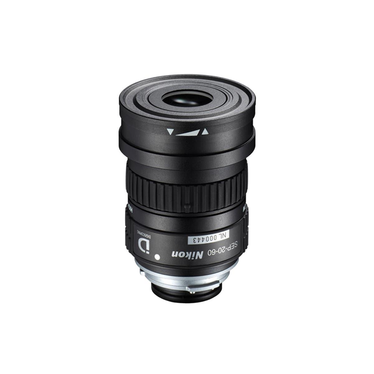 SEP-20-60 Zoom Eyepiece for PROSTAFF