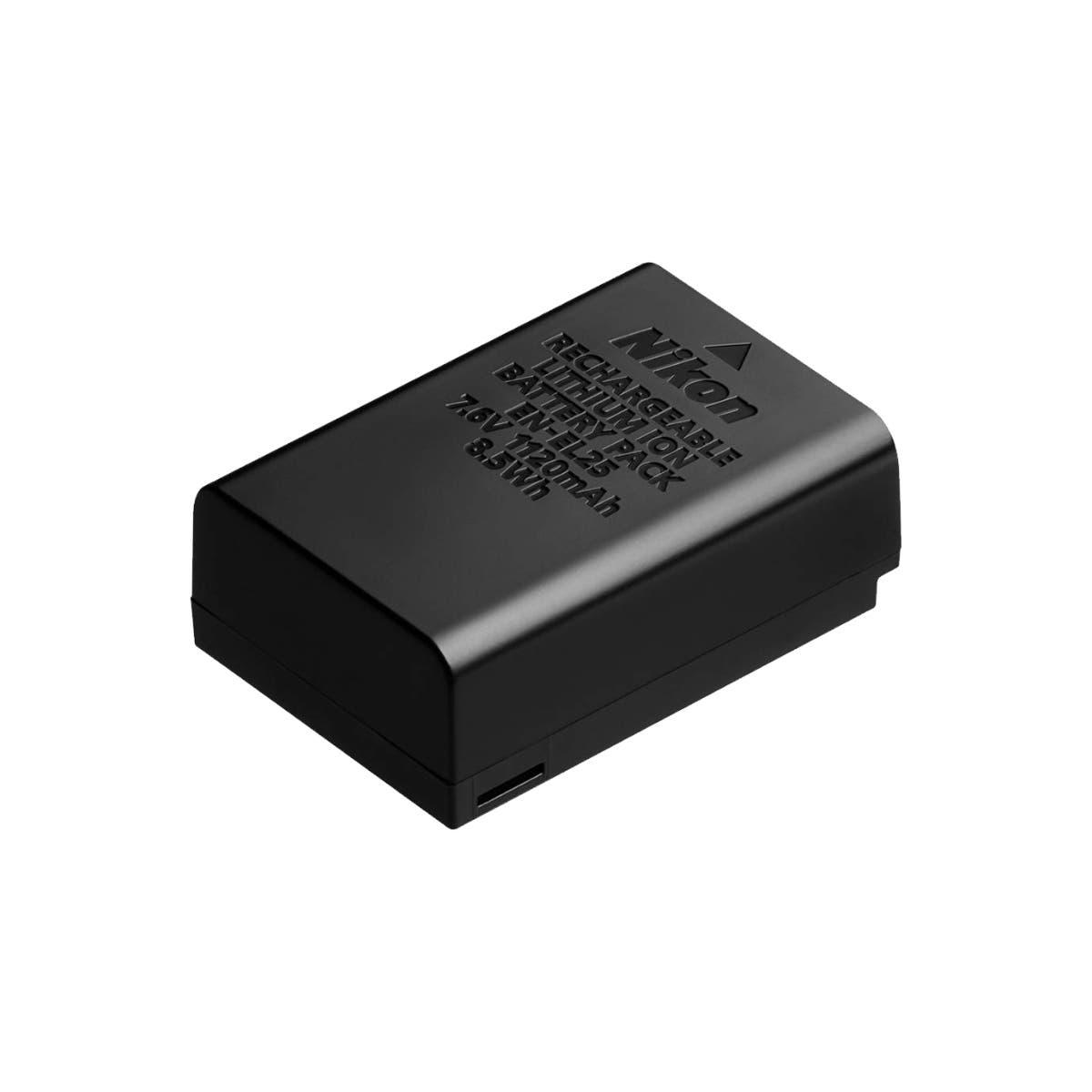 EN-EL25 Rechargeable Li-ion Battery