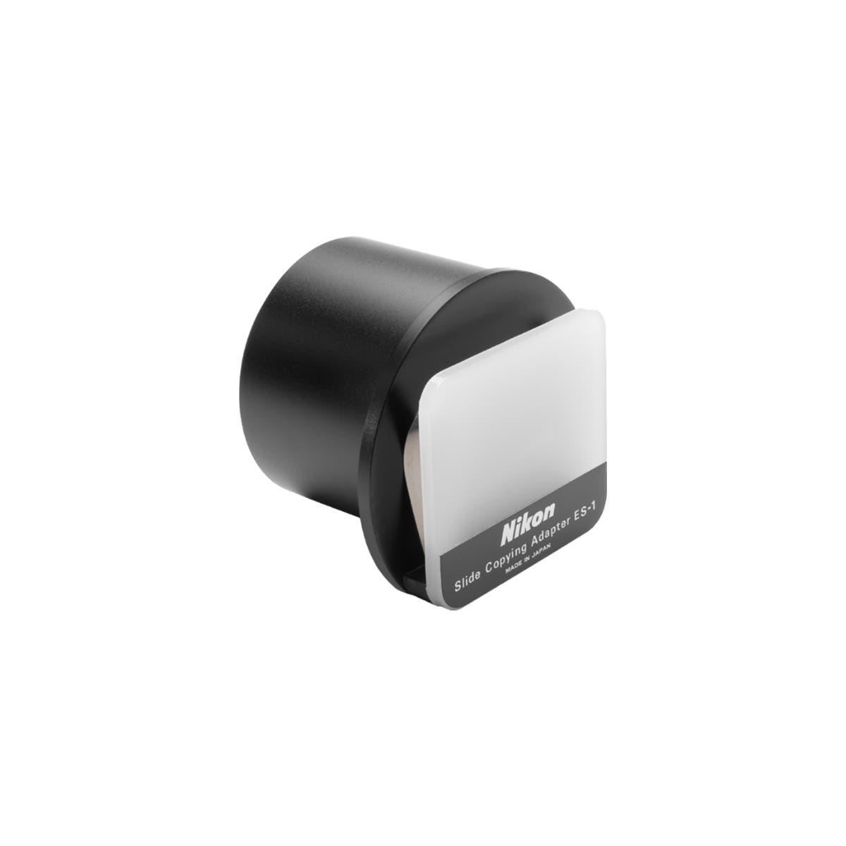 ES-1 Slide Copy Adapter