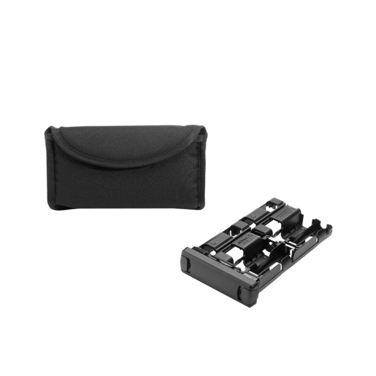 MS-SD9 Battery Holder for SD-9