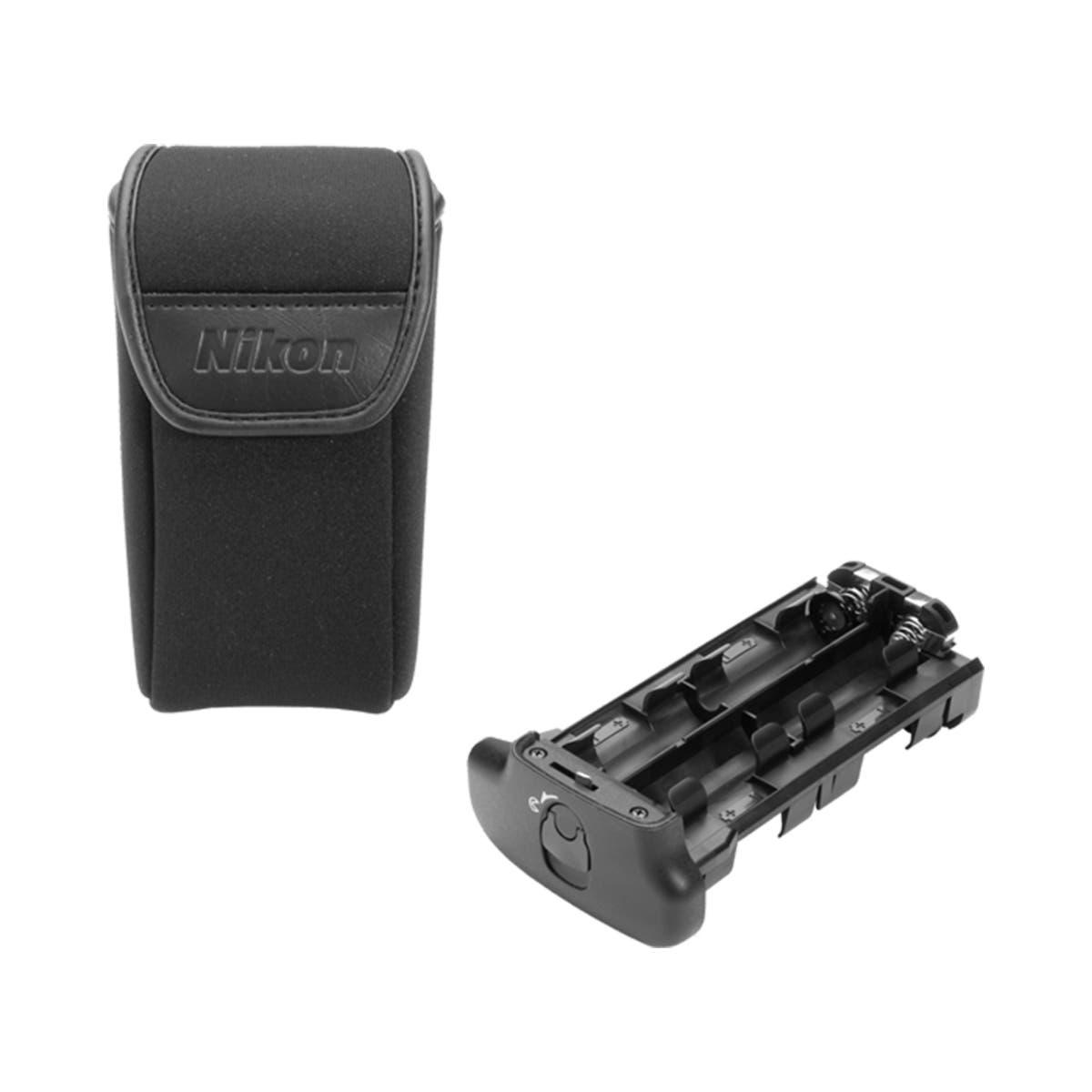 MS-41 AA Battery Holder