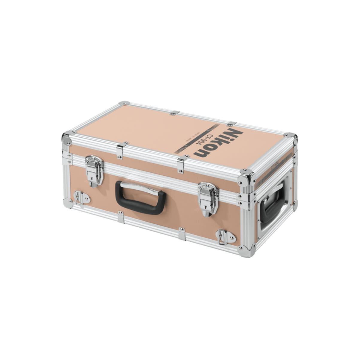 CT-504 Trunk Case