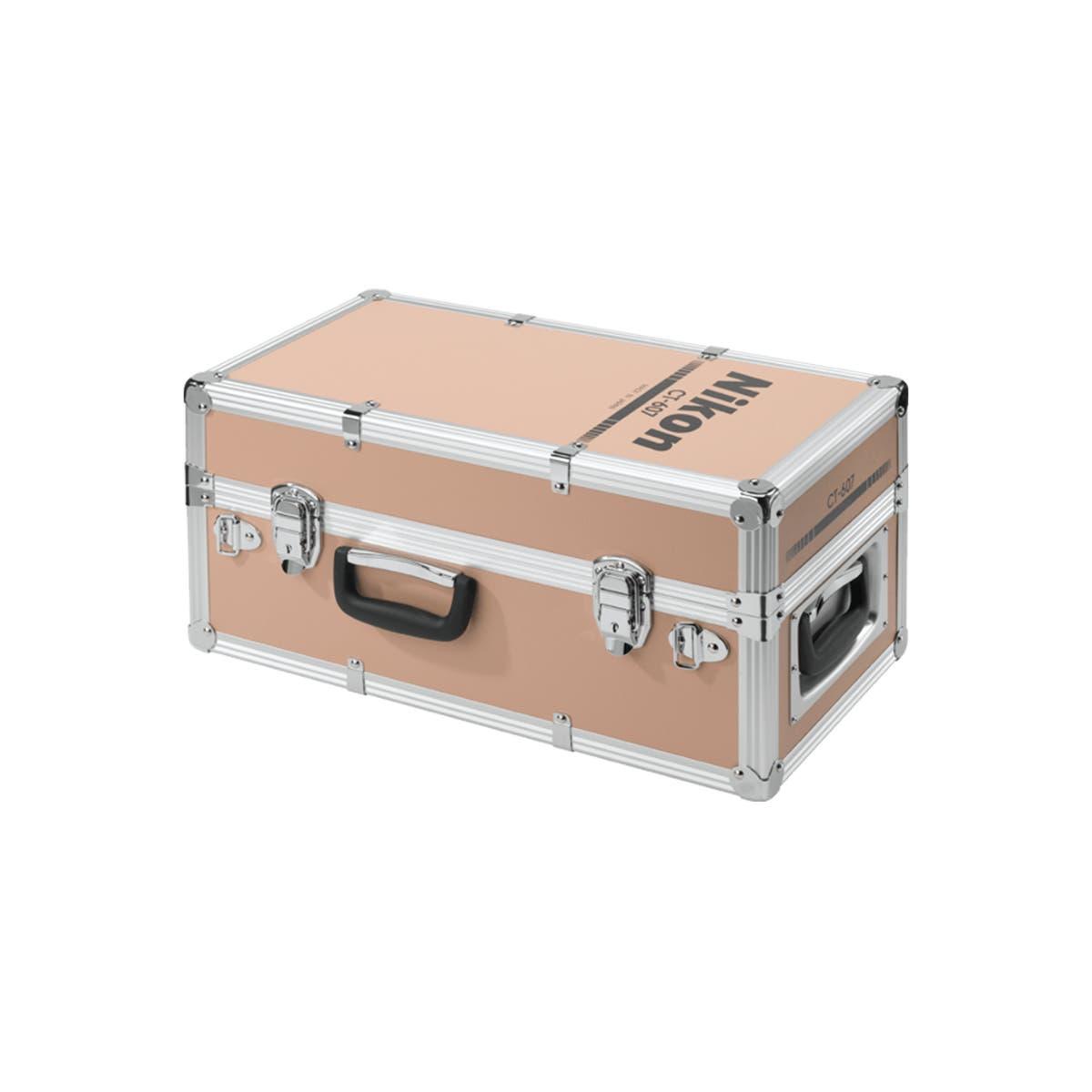 CT-607 Trunk Case
