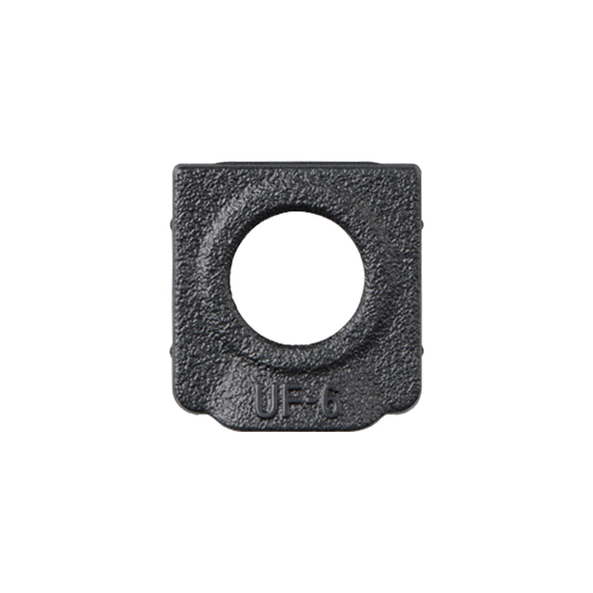 UF-6 Connector Cover for Stereo Mini Plug Cable