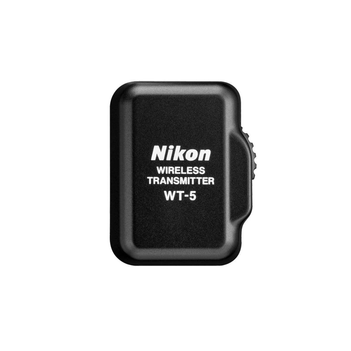 WT-5 Wireless Transmitter