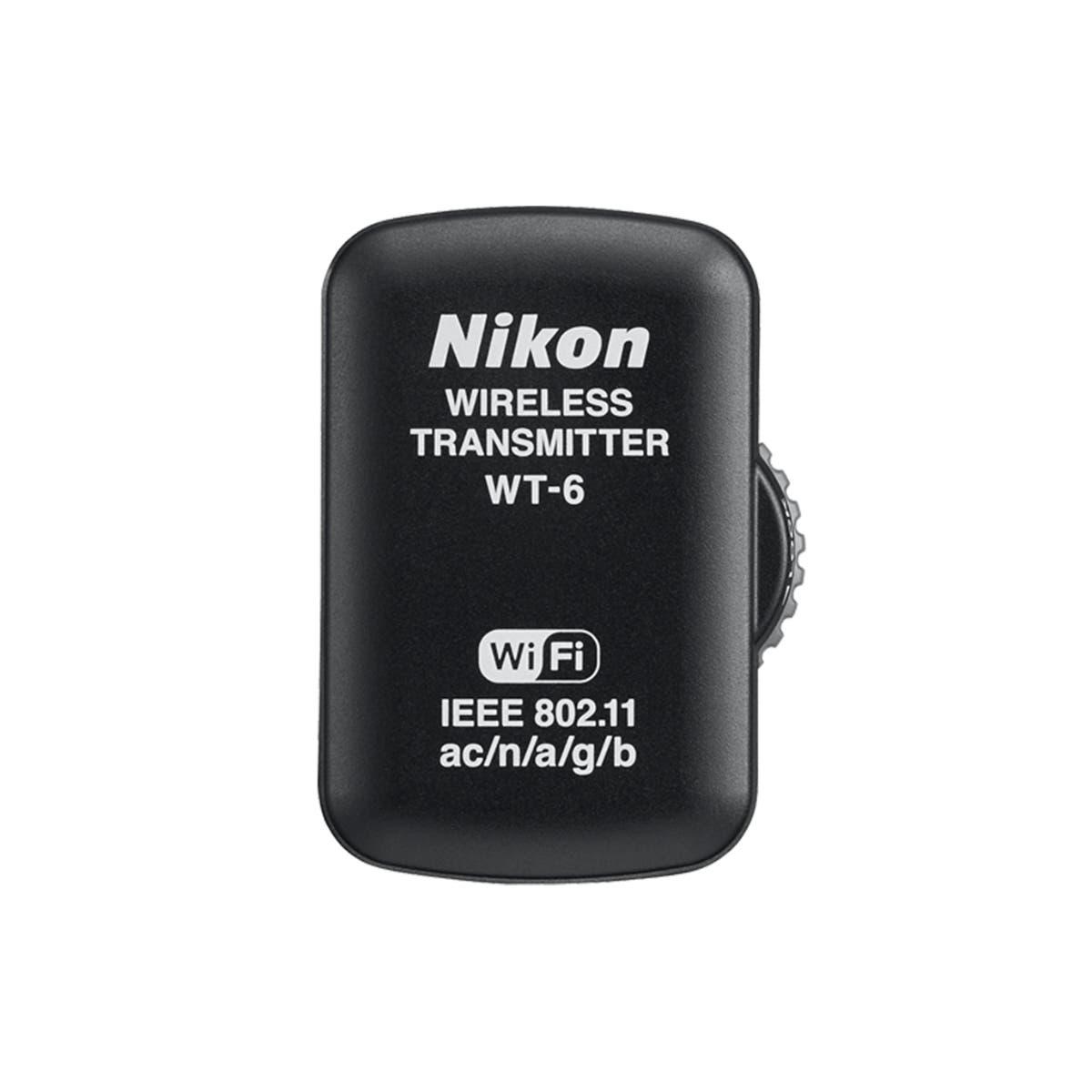 WT-6 Wireless Transmitter