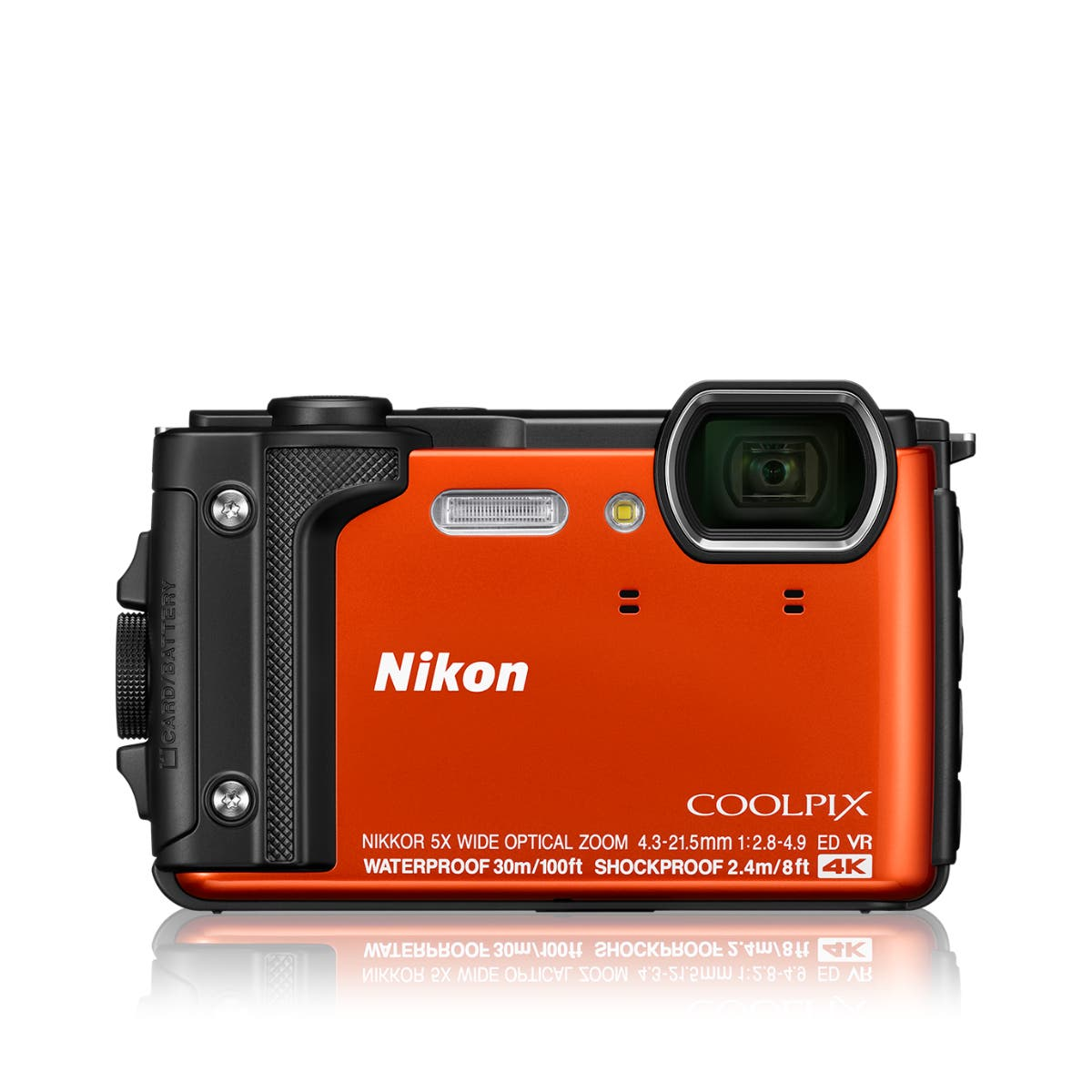 COOLPIX W300 OR WITH JACKET