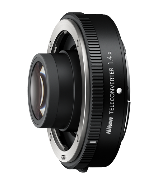 NIKKOR Teleconverter Lens TC-1.4x